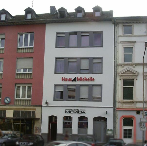 Haus Michel Trier