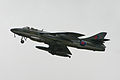 Hawker Hunter F58 ZZ191 (6757316099).jpg