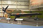 Hawker Hurricane I 'P2617 - AF-F' (17136735712).jpg