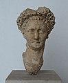 Head of Domitianus in Palazzo Massimo (Rome).jpg