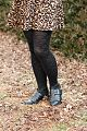 Heart Print Sweater Tights with Cutout Boots Flats (16894468676).jpg