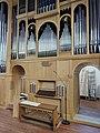 Heidelberg-Neuenheim, St. Raphael, Orgel (03).jpg