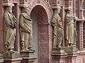 Heidelberger Schloss Ottheinrichsbau Ehrenpforte.jpg