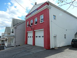 Heights Fire Co. No. 1