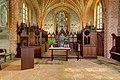 Heiligengrabe, Kloster Stift zum Heiligengrabe, Heiliggrabkapelle -- 2017 -- 7322-8.jpg