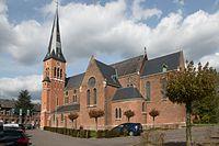 Heist-Goor Parochiekerk Sint-Alfonsius de Liguori 02.jpg