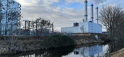 Picture of Heizkraftwerk Potsdam Süd
