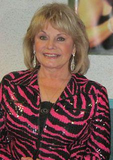 Helen Cornelius singer-songwriter