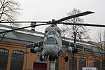 Helicopter Mil Mi 24 P 1989 front.jpg
