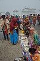 Helping Needy People - Makar Sankranti Observance - Baje Kadamtala Ghat - Kolkata 2018-01-14 6760.JPG