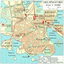 Ruotsin vallan aika 1550-1809 - Luva