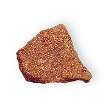 Iron Rich Sedimentary Rocks