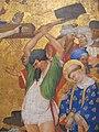 Henri bellechose, altare di san dionigi, 1415-16, 08.JPG