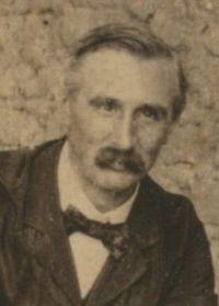 Resultado de imagem para Rev. Henry John McCall