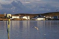 Heogan Fishmeal Factory, Bressay - geograph.org.uk - 1064643.jpg
