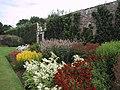 Herbaceous Border in Pitmedden Garden - geograph.org.uk - 973865.jpg