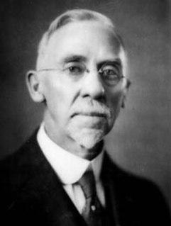 Herbert Ellsworth Slaught American mathematician