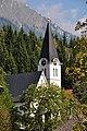 Hermagor Radniger Strasse 4 evangelische Pfarrkirche 25092011 388.jpg