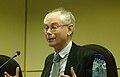 Herman Van Rompuy at the Belgian Chamber of Representatives - 20081205.jpg