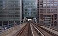 Heron Quays DLR station MMB 04.jpg