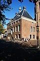 Het voormalige stadhuis te Wijk bij Duurstede..jpg