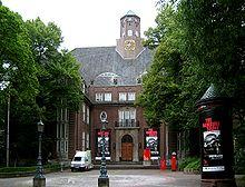 汉堡博物馆
