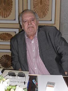 Hichem Djait Tunisian historian, islamic studies scholar and academic