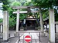 Hikawa jinja senju4chome adachi 2009.JPG