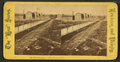 Hill Mill and Canal. (Early view), from Robert N. Dennis collection of stereoscopic views.png