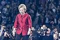 Hillary Clinton AIPAC 2016 Arriving.jpg