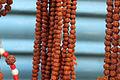 Hindu prayer rudraksha japa mala.jpg