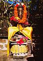 Hindu rituals in a temple Bali Indonesia.jpg
