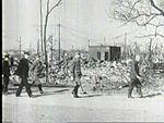 Hirohito in Bombing of Tokyo, 10 March 1945 - nichiei 248 (01) PDVD 013.JPG