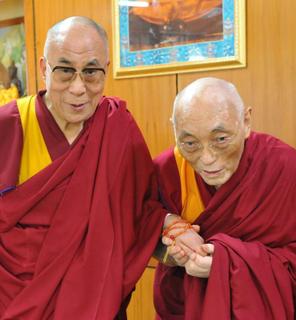 Kyabje Choden Rinpoche