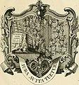 Historica notitia rerum Boicarum - symbolis ac figuris aeneis illustrata - in funere Caroli VII. Romanorum Imperatoris semp. aug. virtutum triumpho, solemnium quondam occasione exequiarum, accommodata (14748284995).jpg