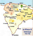 Historical Wilaya III of the Algerian War.png