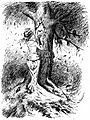 Hoest (Høst) - autumn - woman carving a heart on a tree.jpg