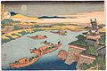 Hokusai Boats & Moon.jpg