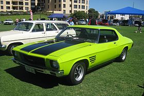 GTS Holden Monaro BIG Block 4 Speed Immaculate Show Quality Suit ...