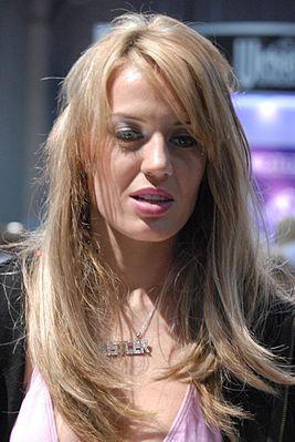 Holly Wellin at AVN Adult Entertainment Expo 2008.jpg