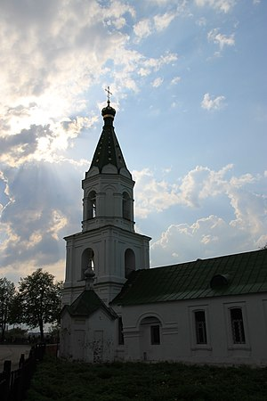 Holy Spirit church Ryazan 4.JPG, автор: Joymsk