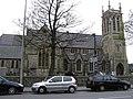 Holy Trinity Church, Llandudno - geograph.org.uk - 162622.jpg