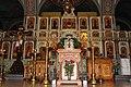 Holy Trinity Churcn in Boltino iconostasis.jpg