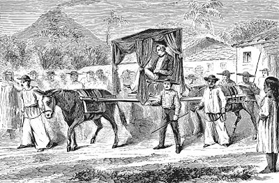 Hon. William H. Seward - Traveling in Mexico.jpg