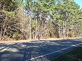 Honey Hill historical marker SC Hwy 336.JPG