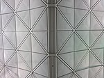 Hong Kong International Airport departures ceiling.jpg