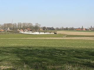Hooge, Ypres