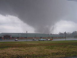 Hopkins County, KY Tornado.JPG