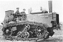 Heavy equipment - Wikipedia