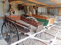 Horse Carts in Shed (37802221421).jpg